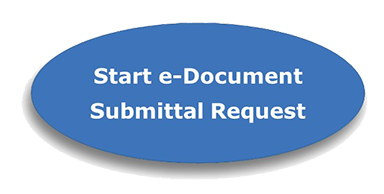 EDoc Submittal Request Button