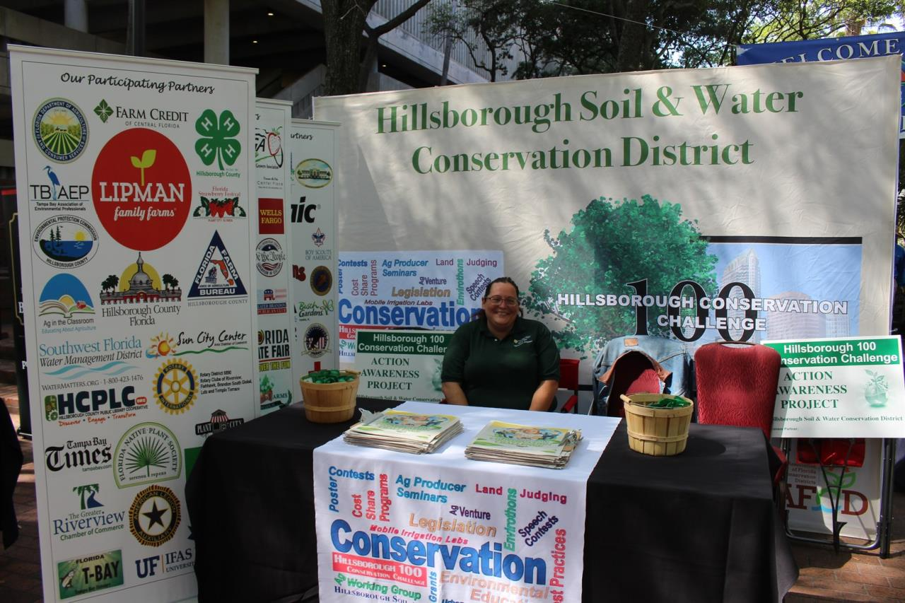 2018 Clean Air Fair | Photos & Video | EPC of Hillsborough