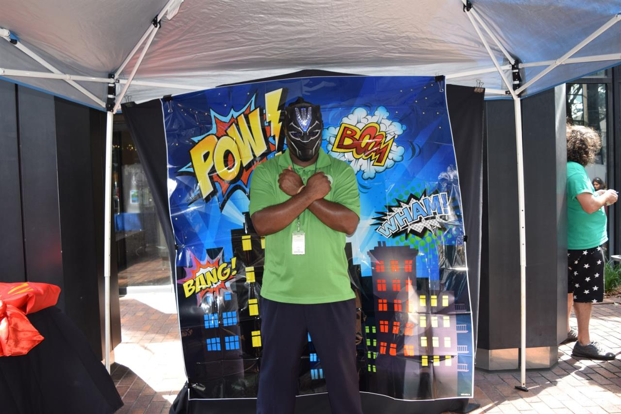 CAF 2019 Photo Booth (6)